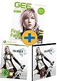 Final Fantasy XIII + Lösungsbuch + GEE (März Ausgabe)