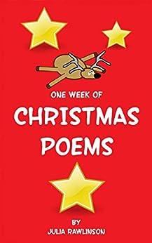 One Week of Christmas Poems (One Week of Poems Book 1) by [Rawlinson, Julia]