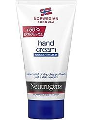 Neutrogena Norwegian Formula Hand Cream, 75 ml (Packaging May Vary)