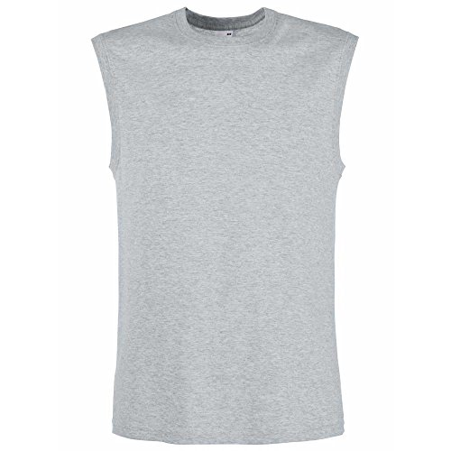 Fruit of the Loom Men's Valueweight Tank T