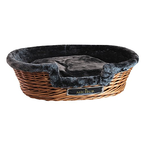 michur-lumpi-tobacco-wicker-basket-bed-for-dogs-cats-available-in-different-sizes