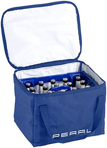 PEARL Getränkekasten-Kühlbox: 30 Liter - 2