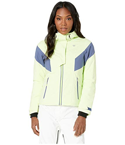 Obermeyer Serendipity Womens Insulated Ski Jacket Obermeyer Womens Ski