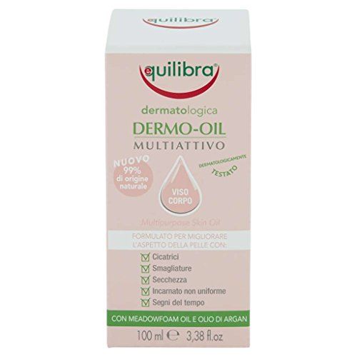 Equilibra Dermo Oil - 1 Flacone