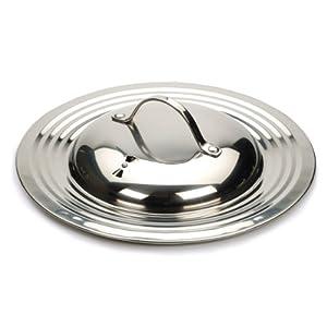 RSVP Universal Pot/Pan Lid Fits 7