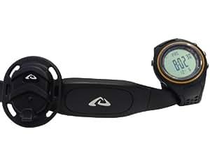 High Gear Axio SDM Montre Noir