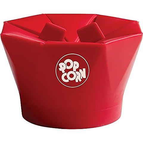 Chef'n PopTop Microwave Popcorn Popper Maker - 15629005 by Chef'n
