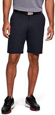 Under Armour Men's Tech Golf Shorts, Khaki Base (289)/Mod