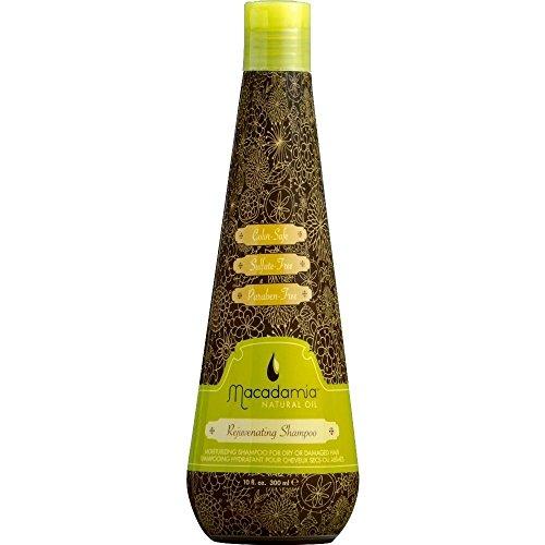 MACADAMIA Shampooing régénérant, 300 ml