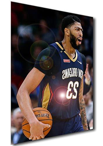 Instabuy Poster - Sports - Basket - NBA - Los Angeles Lakers - Davis Anthony Manifesto 70x50 -