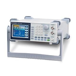 GW Instek AFG-2225 Arbiträrgenerator, arbiträrer Funktionsgenerator, 2Kanäle, Frequenzbereich 1Hz bis 25MHz