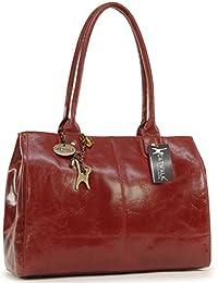 Grand sac à main Kensington signé Catwalk Collection