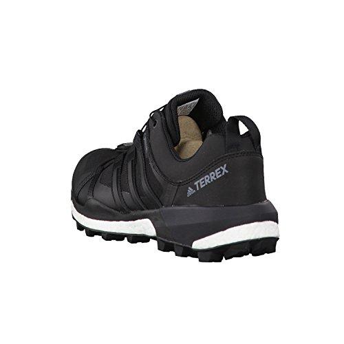 adidas Terrex Skychaser Gtx, Bottes de Randonnée Homme Noir (Nero Negbas/negbas/ftwbla)
