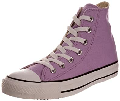 Converse Women's Chuck Taylor Lupine Lace Ups Trainers 122167 4 UK
