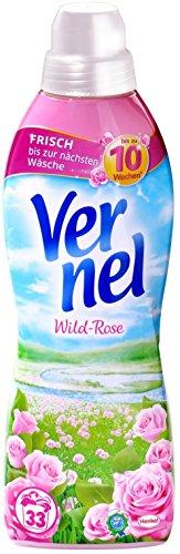 Vernel Wild-Rose, 4er Pack (4 x 1 l)