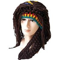 Amazon.es  peluca lana  Juguetes y juegos df31e56fd2a