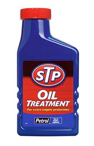 STP 60450EN - Trattamento olio per motori a benzina, 450 m