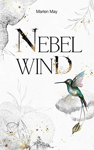 Nebelwind (Nebelwind Trilogie 1) von [May, Marlen]