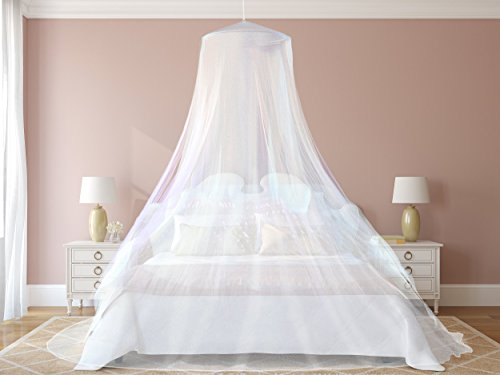 #1 The Best Mosquito Net By NATURO for Double