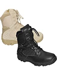"Tactical McA motonave Outdoort ""Delta Force"" para botas en color negro o Beige talla 38-47"