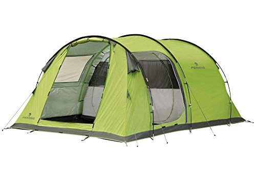 Ferrino, proxes, tenda, unisex, verde, 6