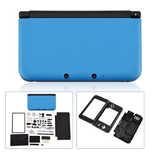 Schutzhülle für Nintendo 3DS XL / 3DS LL Spielkonsole, Blau