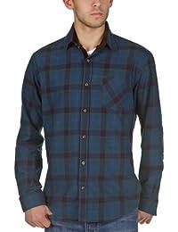 Selected Homme Herren Langarm Hemden Tela Shirt ls r C