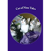 Cat of Nine Tales (English Edition)
