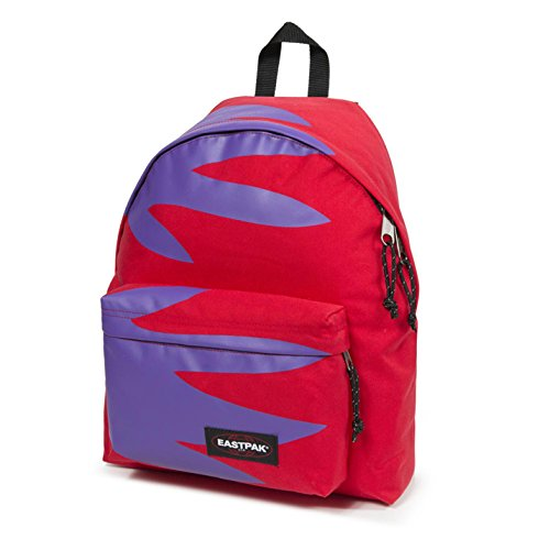 Eastpak Padded Pak'R Sac Scolaire, 42 cm, Don't Let Go Red