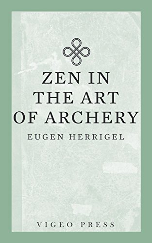 Zen In The Art Of Archery por R. F. C. Hull epub