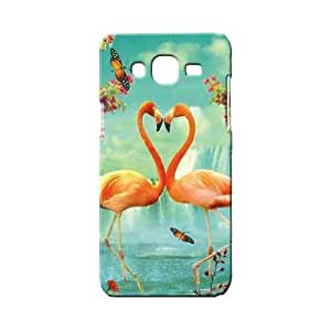 BLUEDIO Designer 3D Printed Back case cover for Samsung Galaxy ON5 - G4756