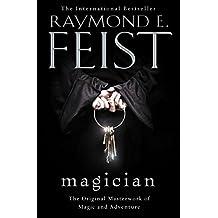 Magician (The Riftwar Saga, Book 1)