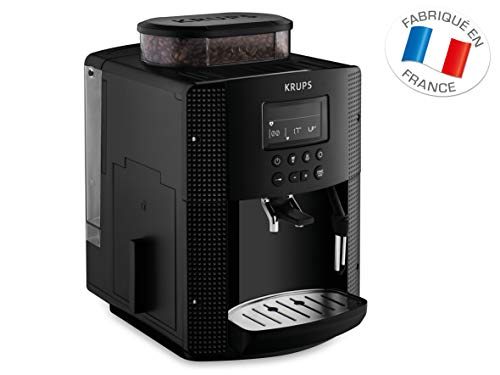 Krups YY8135FD Machine à Café Automatique avec...
