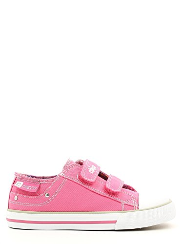 Chicco 01055473 Sneakers Bambino Fucsia/bianco 34