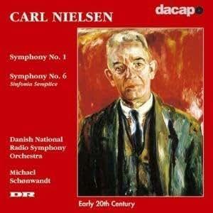Symphonie Nr.1 und 6