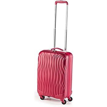 CarryOn Wave Cabine Bagage main bagage suitcase 55 cm Noir nm2x4e