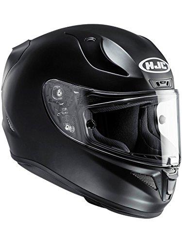Casco Moto Hjc Rpha 11 Matt Nero (S , Nero)