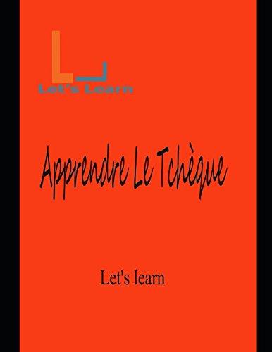 Let's learn - Apprendre Le Tchèque par Let's learn