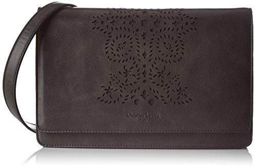 christian-lacroix-damen-capelado-umhangetaschen-noir-noir-7x18x24-cm