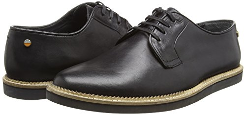 "Messieurs Chaussures Turpin "" Schwarz"