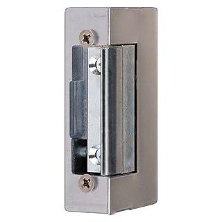 Assa Abloy effeff Elektro-Türöffner 17-E41 ohne Stulp. 12V Elektrischer Türöffner 4042203128019