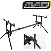 MAD - Cavalletto D-FENDER ROD POD 3