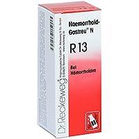 Haemorrhoid Gastreu N R 13 Tropfen zum Einnehmen 50 ml preisvergleich bei billige-tabletten.eu