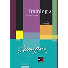 Campus A / Campus A Training 2 mit Lernsoftware: Gesamtkurs Latein / Zu den Lektionen 15-30