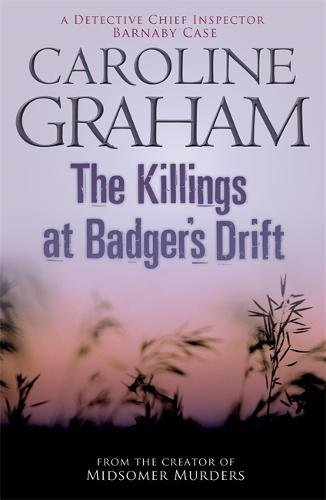 The Killings at Badger's Drift Cover Image