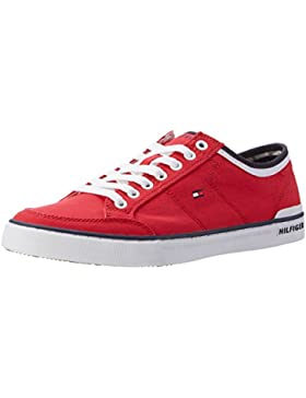 Tommy Hilfiger Herren H2285arrington 5d2 Low-Top