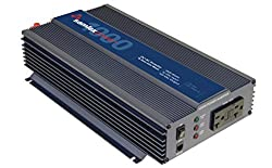 Samlex Solar Pst-1000-12 Pst Series Pure Sine Wave Inverter
