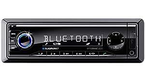 blaupunkt brisbane 230 car radio with usb aux and. Black Bedroom Furniture Sets. Home Design Ideas