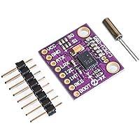 MCU + 9DOF BNO055 9Axis inteligente actitud giroscopio ángulo del módulo del sensor del acelerómetro