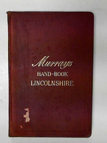 Handbook for Lincolnshire